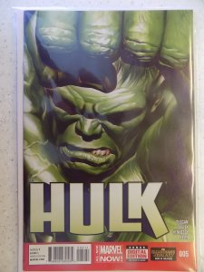 HULK (2014) # 5