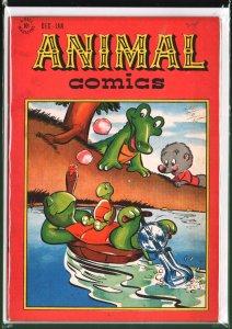 Animal Comics #24 (1946)