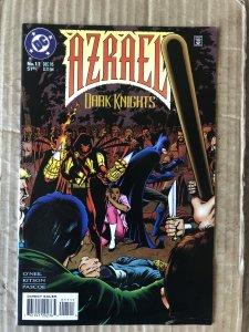 Azrael #11 (1995)