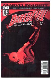 Daredevil Vol 2 #58 (#438) 2004- 1st Modern Night Nurse NM-