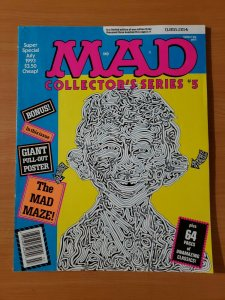 Mad Magazine Super Special #88 ~ VERY FINE - NEAR MINT NM ~ July 1993