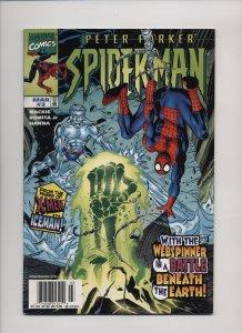 Peter Parker: Spider-Man #3 (1999)