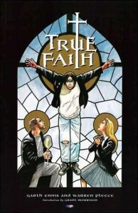 True Faith Trade Paperback #1, NM (Stock photo)