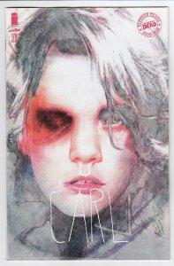 WALKING DEAD (2003 IMAGE) #179 VARIANT CVR B SIENKIEWICZ NM