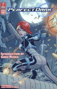 Perfect Dark TPB #1 FN; Prima Games | save on shipping - details inside