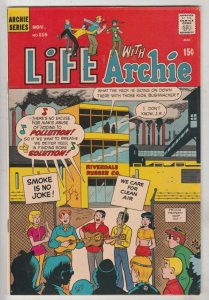 Life with Archie #115 (Nov-71) VF+ High-Grade Archie, Jughead, Betty, Veronic...