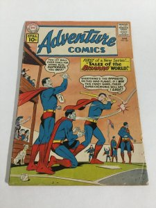 285 Vg Very Good 4.0 DC Comics Silver Age