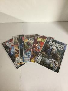 Resurrection Man 1-6 Lot Set Run Nm Near Mint DC Comics New 52