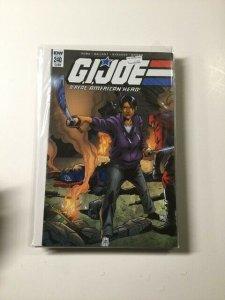 G.I. Joe: A Real American Hero #240 (2017) HPA