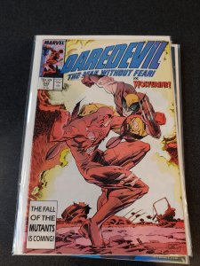 Daredevil #249 (1987)
