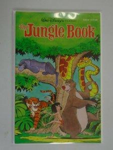 Jungle Book #1 8.0 VF (1990)