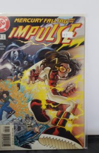 Impulse #63 (2000)