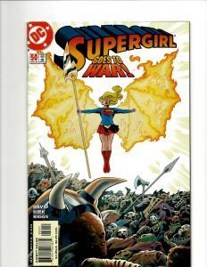 12 Supergirl DC Comics # 50 51 52 53 54 55 56 57 58 59 60 61 GK22