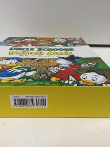 Walt Disney Uncle Scrooge Donald Duck Don Rosa Library Vol 1 2 Mt Hardcover B17