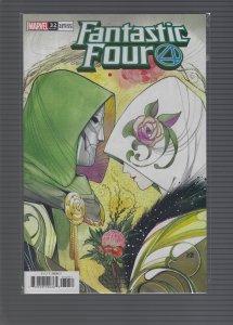 Fantastic Four #32 Variant