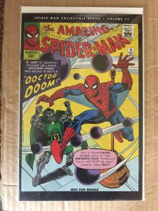Spider-Man Collectible Series V. 11 #5