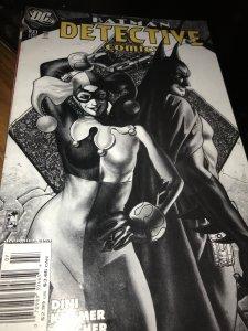 DC Batman Detective Comics #831 Mint Feat Harley Quinn