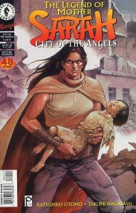 Legend of Mother Sarah, The: City of the Angels #1 VF/NM; Dark Horse   save on s