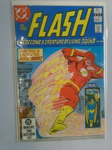 The Flash #307 7.0 FN VF (1982 1st Series)