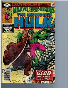 Marvel Super-Heroes #81 (1979)