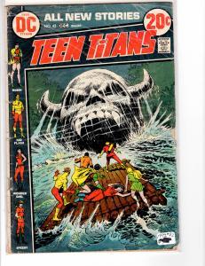 Teen Titans (1966) 42 Good (2.0)