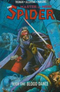 Spider, The #1 VF/NM; Eclipse | save on shipping - details inside