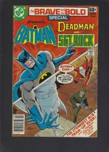 DC Special Series #8 (1978)