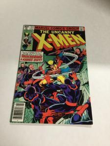 The Uncanny X-Men 133 Fn+ Fine+ 6.5 Marvel