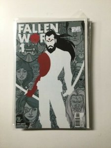 Fallen World 1 Variant Valiant HPA