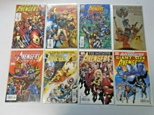 Avengers Specials Comic Lot 23 Different Average 8.0 VF