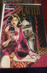 Splatter #1 (1991)