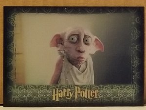 Artbox Harry Potter 3D Series 1 #20