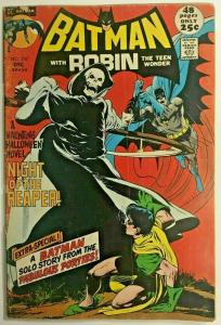 BATMAN#237 GD/VG 1971 NEAL ADAMS ART DC BRONZE AGE COMICS