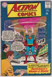 Action Comics #328 (VG-)