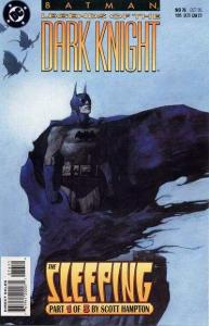 Batman: Legends of the Dark Knight #76, NM (Stock photo)