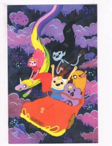 Adventure Time # 10 NM 1st Print Variant Cover C Kaboom Comic Book Cartoon S65