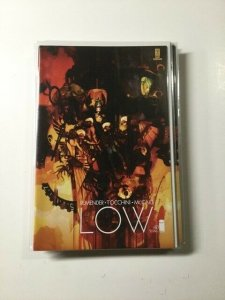 Low #21 (2019) HPA