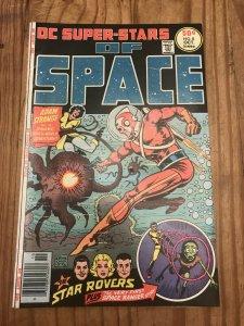 DC Super Stars 8