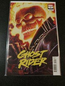 Ghost Rider #1 (2019) Arthur Adams 1:50 Variant