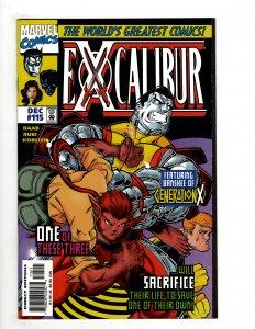 Excalibur #115 (1997) SR29