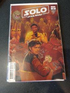 Solo: A Star Wars Story Adaptation #3 (2019)