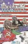 Broken Heroes #3 VF/NM; Sirius | save on shipping - details inside