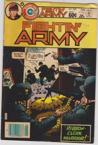 Fightin' Army #158