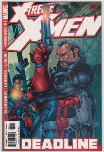 X-treme X-Men #5 (VF-NM)