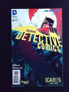 Detective Comics #32 (2014)