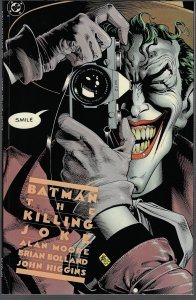 Batman:  Killing Joke (DC, 1988)