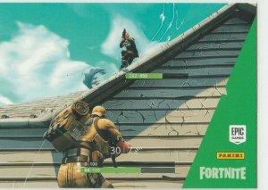 Fortnite Base Card 57 Panini 2019 trading card series 1