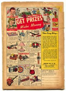 Battlefront #10 1953- COMBAT KELLY- Atlas War comic G