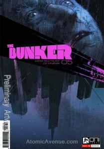 Bunker, The (Oni) #5 VF/NM; Oni Press | save on shipping - details inside