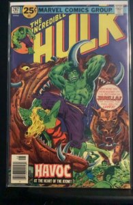 The Incredible Hulk #202 (1976)